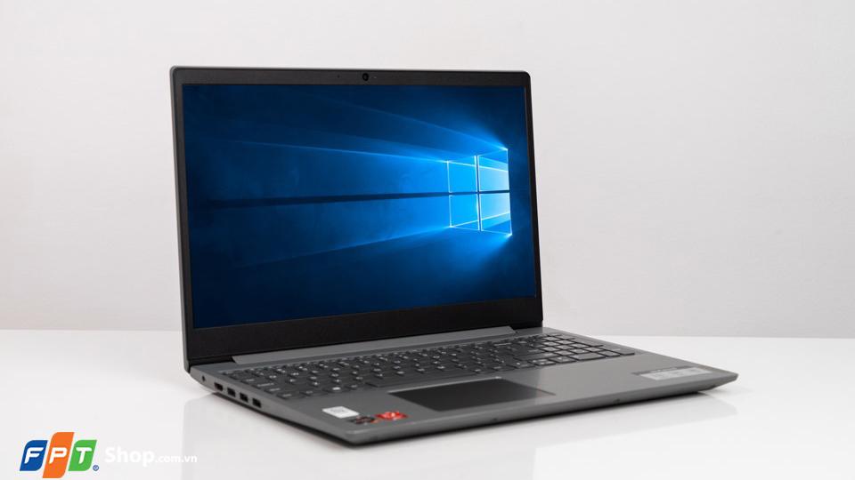 Lenovo Ideapad S145-15API R5 3500U/4GB/256GB SSD/WIN10