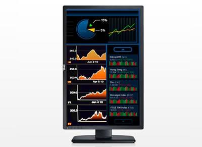Màn hình Dell Ultrasharp U2413 chuyên đồ họa