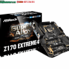Z170 Extreme4(l1) Result