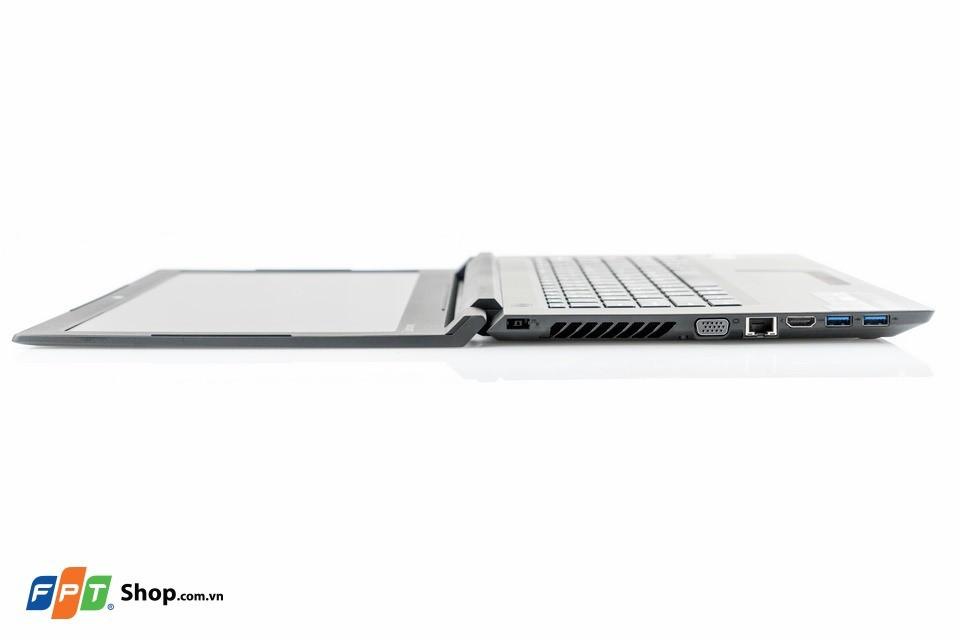 Laptop Dell Latitude 3480 L3480I516D (Black) Thiết kế mới, mỏng nhẹ hơn